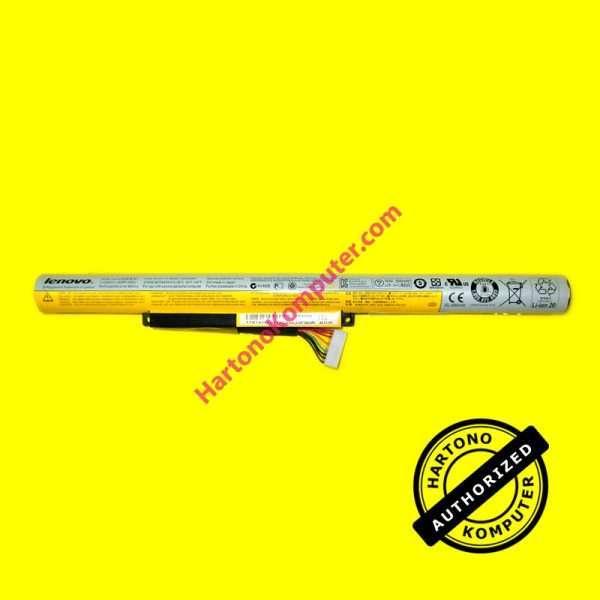 Baterai Lenovo Z410 Z400 Z500 Z510 S210 Original-0