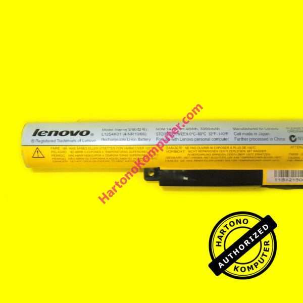 Baterai Lenovo Z410 Z400 Z500 Z510 S210 Original-436