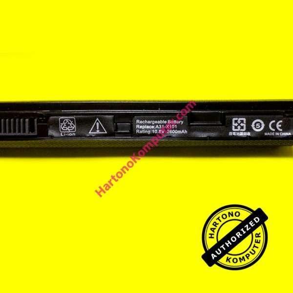 Baterai Asus EEE PC X101 X101H-452
