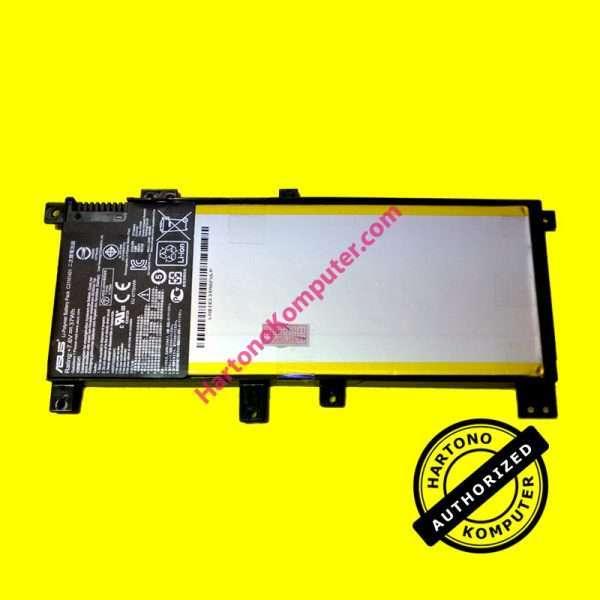 Baterai Asus X455LA C21N1401 Original-0