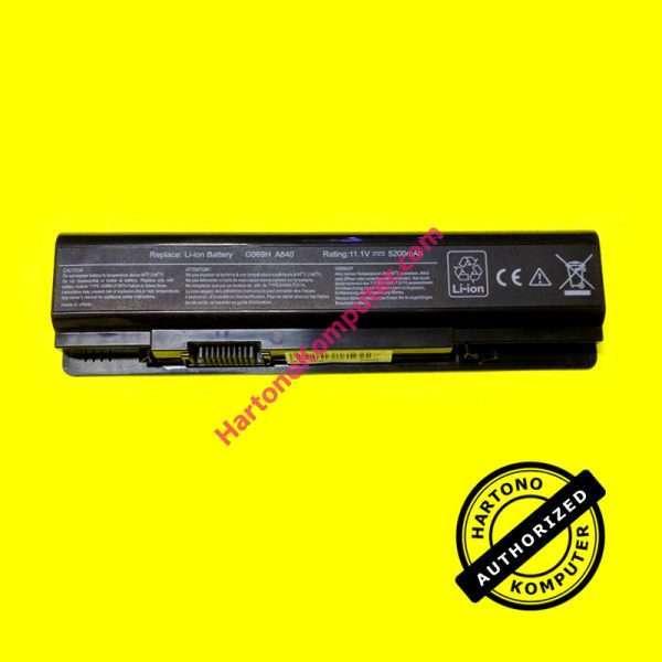 Baterai Dell Vostro 1014 1015 1088 A840-0