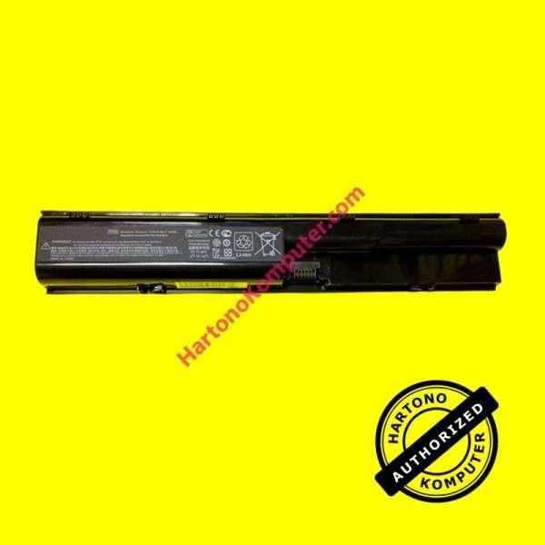 Baterai HP ProBook 4330s 4331s 4430s 4431s 4435s 4436s 4530s-0