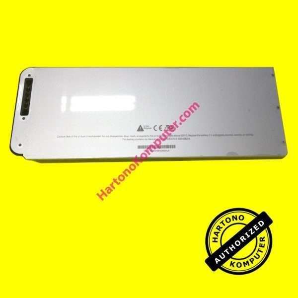 Baterai Macbook A1280 Silver - Genuine-441