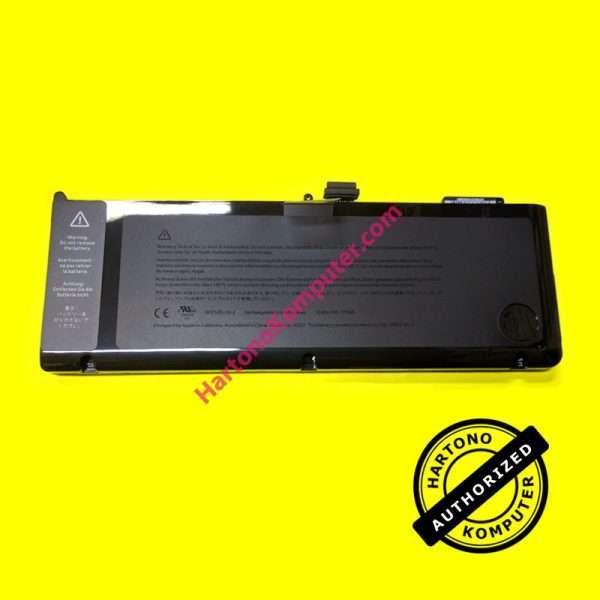 Baterai Macbook A1321 A1286 - Original-0