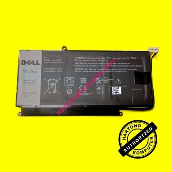 Baterai Dell Inspiron 14 5460 VH748-0