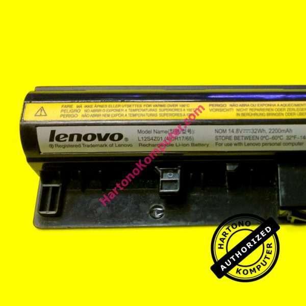 Baterai Laptop Lenovo S300 S400-468