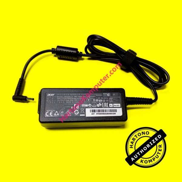Charger Acer 19V 2.37A - small plug-0