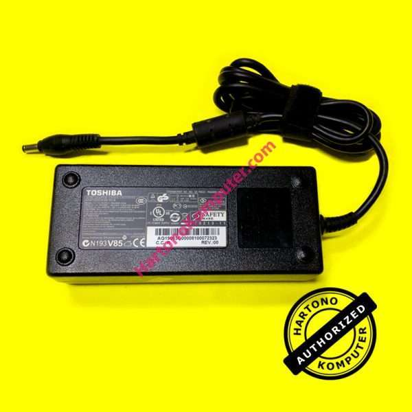 Charger Toshiba 19V 6.32A -120W-0