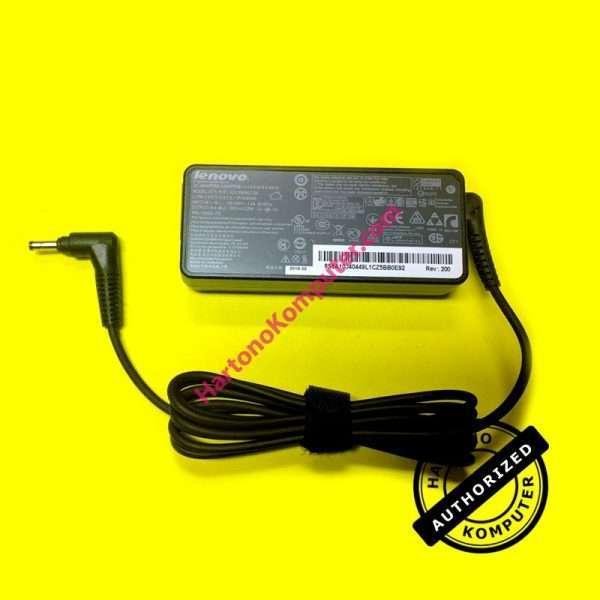Charger Lenovo 20V 3.25A Small Plug-0
