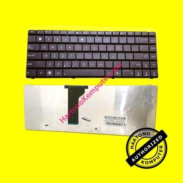 Keyboard Asus K43 Baut-0