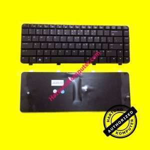 Keyboard HP/Compaq CQ40-0