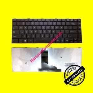Keyboard Toshiba C40-0