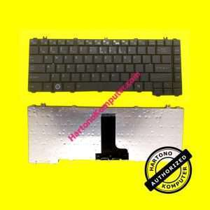 Keyboard Toshiba L600-0