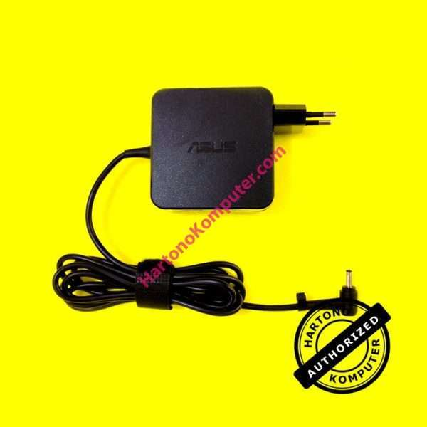Charger Asus 19V 3.42A Plugin - Small Plug-0