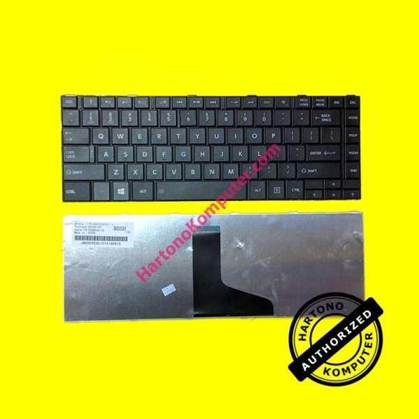 Keyboard Toshiba C800-0