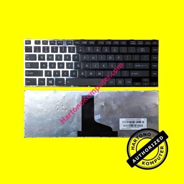 Keyboard Toshiba L800-0