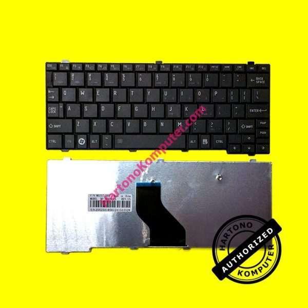 Keyboard Toshiba NB520-0