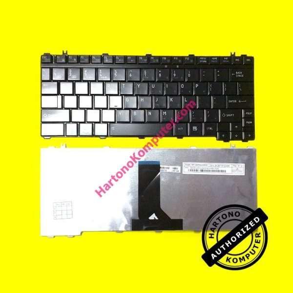 Keyboard Toshiba U500-0